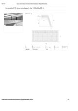 Portada de Imposta V 5 Con Anclajes De 125x34x55 H