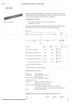 Portada de Sistema De Contencion Db 65 S