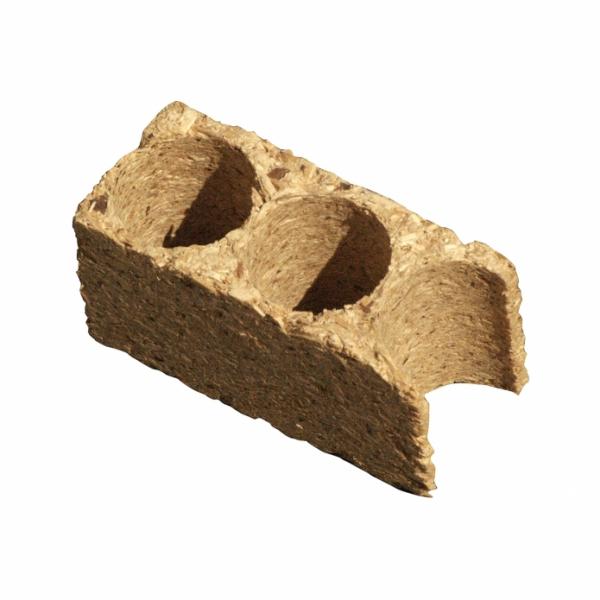 Imagen de Separador GETAC biodegradable para pavimentos permeables