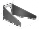 Imagen de Embocadura armada grande
