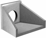 Imagen de Embocadura armada mediana