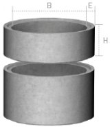 Imagen de Pozo Ø80cm Ø100cm Ø120cm