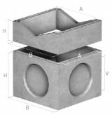 Imagen de Suplemento recrecido arquetas drenaje