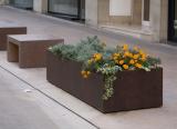 Imagen de Targa jardinera