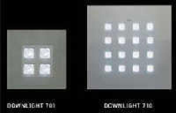 Simon iluminacion interior led construm tica - Iluminacion interior led ...