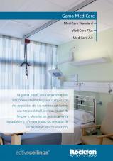 Imagen de Techo Modular MEDICA