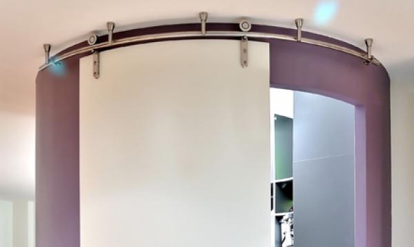 Sistema para puertas correderas construm tica - Sistemas de puertas correderas para armarios ...