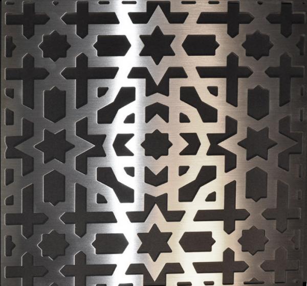 Celosia construm tica - Celosia de aluminio ...