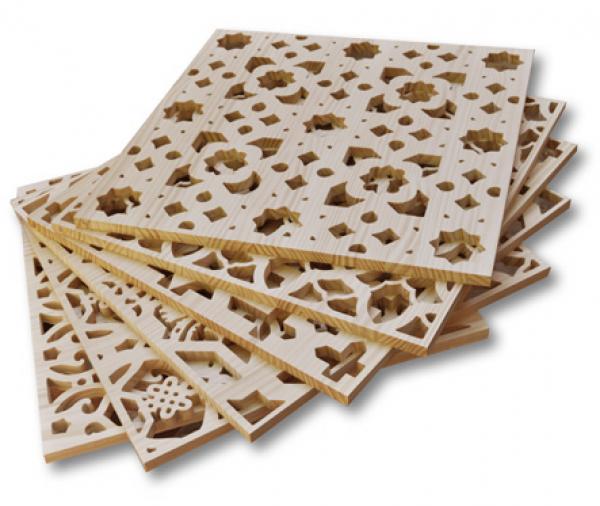 Celosia de madera construm tica - Celosia de madera ...