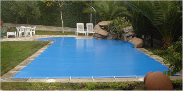 Cobertor de piscina construm tica Cobertor piscina carrefour