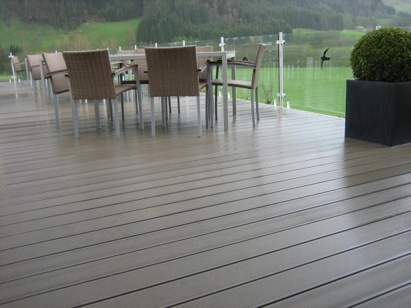 Suelos para terraza excellent hoy te proponemos en raymor - Suelo para terrazas ...