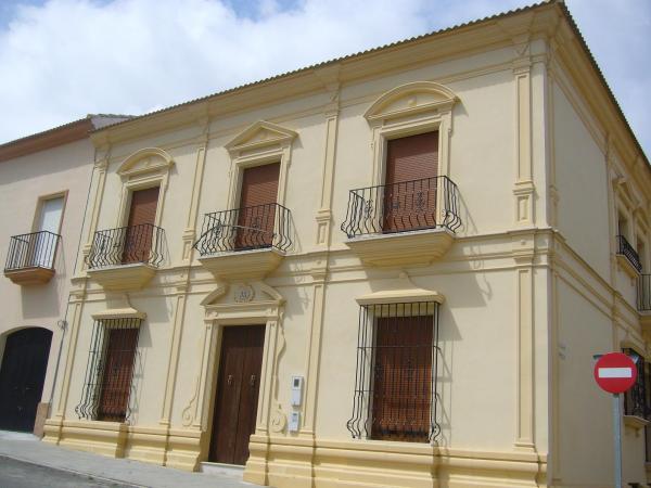 Pin molduras para fachadas de casas genuardis portal on - Molduras para fachadas ...