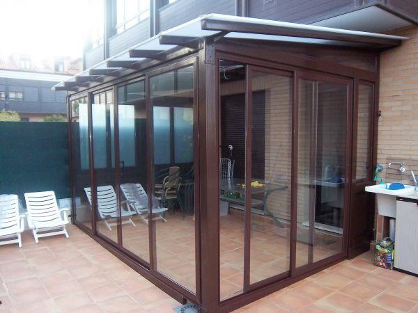 Cerramientos construm tica - Cerramientos de aluminio para porches ...