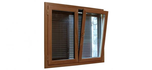 Cerramientos construm tica for Colores ventanas aluminio lacado