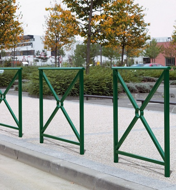 Imagen de Mobiliario urbano