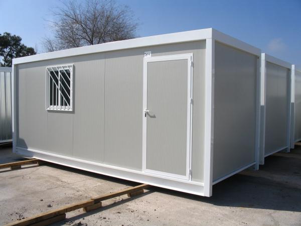 Casetas construm tica for Casetas para almacenaje exterior