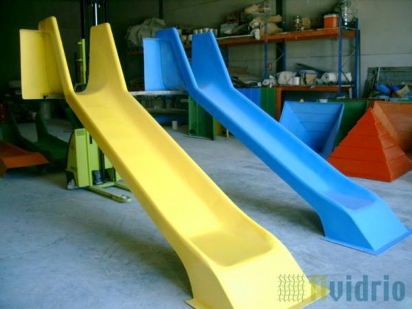 Imagen de Piezas Parques infantiles