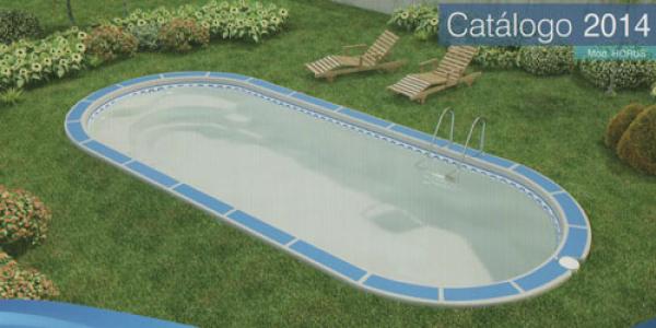 Oferta piscina con excavacion construm tica - Piscinas prefabricadas precios ...