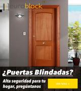 Imagen de Puertas de Exterior