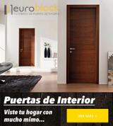 Imagen de Puertas de Interior