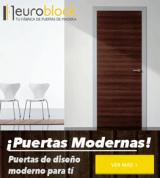 Imagen de Puertas Modernas