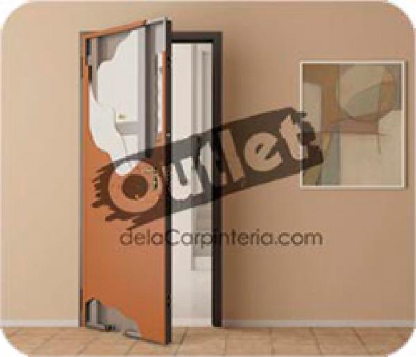 Imagen de Puertas Blindadas