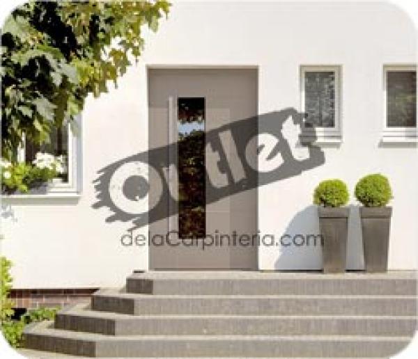 Imagen de Puertas de Calle
