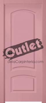 Imagen de Puertas Lacadas de Colores