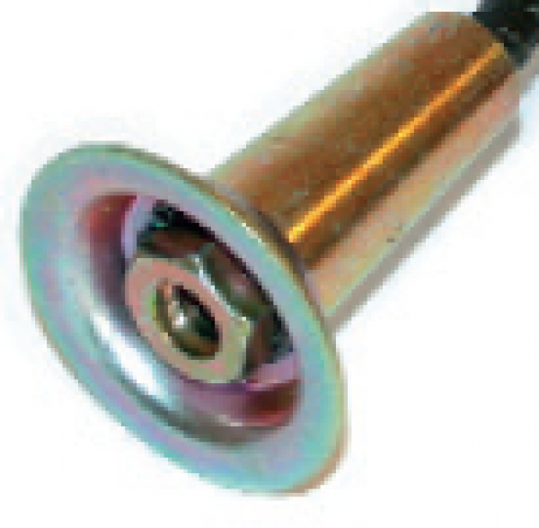 Imagen de Cono Metal DIW 15/112 M24