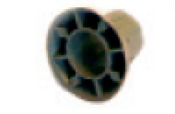 Imagen de Cono Terminal (tubo PVC 26/30)