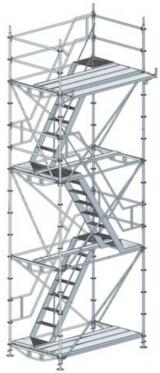 Imagen de Escalera de acceso