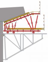 Imagen de Sistema de capiteles SCAP