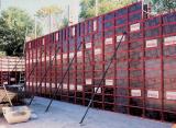 Imagen de Steel-ply muros