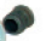 Imagen de Tapón Cono Impermeable D22