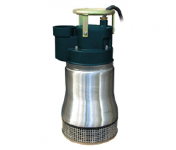 Imagen de Bomba de achique para aguas residuales