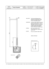 Portada de Columna Tuca Acero Ficha Proyecto