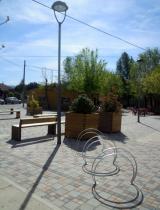 Imagen de Aparca bicicletas Omega