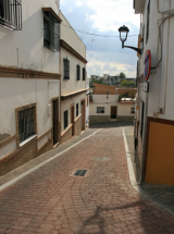 Imagen de Brazo de pared Camprodon