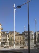 Imagen de Columna Cilíndrica