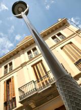 Imagen de Columna Drac 4m