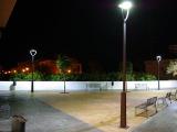 Imagen de Columna Tuca acero