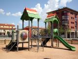 Imagen de Parques Infantiles Modus