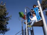Imagen de Parques Infantiles Metalic