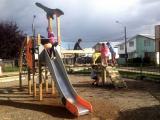 Imagen de Parques Infantiles Klasik Urban