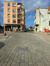 Imagen de Baliza/Pilona Telescópica Hidráulica