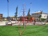 Imagen de Parques Infantiles Redes