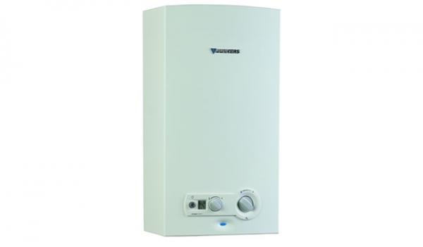 Calentador de agua a gas minimaxx hydropower construm tica for Calentador de agua junkers