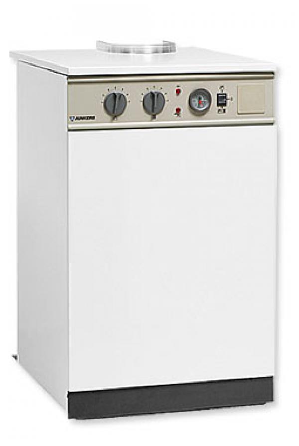 Calentador de agua a gas minimaxx encendido por bater a for Caldera mural mixta bosch