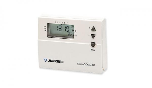 Termostato programador trz 12 2 construm tica - Programador calefaccion siemens ...