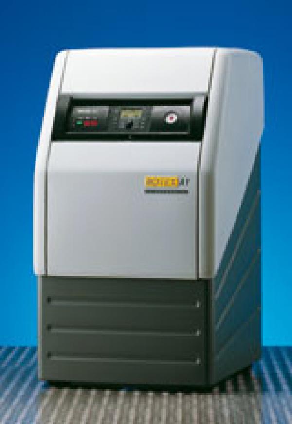 Imagen de Rotex A1 Condensación a gasoil